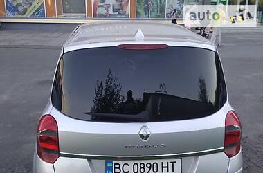 Renault Grand Modus 2007 в Львове
