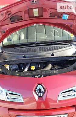 Универсал Renault Grand Modus 2009 в Ровно