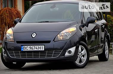 Renault Grand Scenic 2011 в Самборе