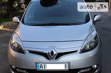 Renault Grand Scenic 2013 в Вишневом