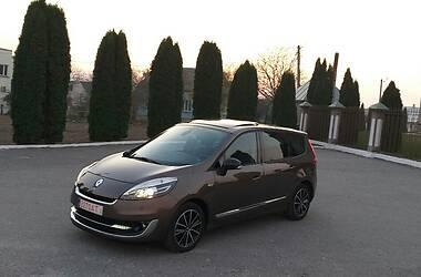 Renault Grand Scenic 2012 в Дубно