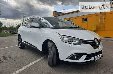 Renault Grand Scenic 2017 в Ровно
