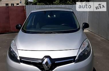 Renault Grand Scenic 2015 в Житомире