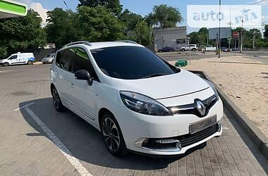 Renault Grand Scenic 2014 в Днепре