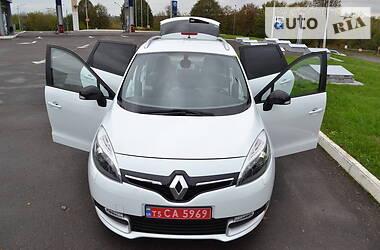Renault Grand Scenic 2015 в Ровно