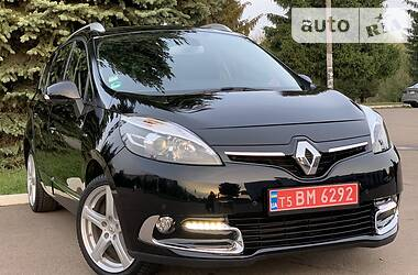 Renault Grand Scenic 2016 в Ровно