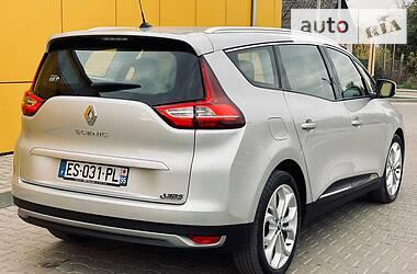 Renault Grand Scenic 2017 в Дубні