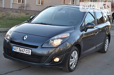 Renault Grand Scenic 2009 в Калуше