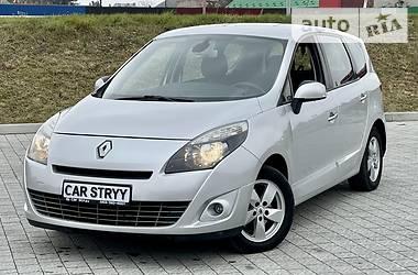 Минивэн Renault Grand Scenic 2009 в Стрые