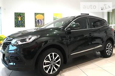 Renault Kadjar 2019 в Чернигове