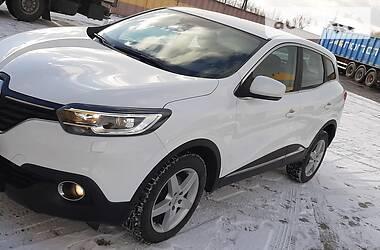 Renault Kadjar 2016 в Новограде-Волынском