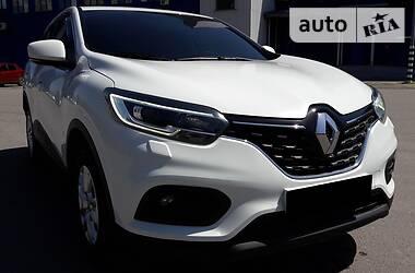 Renault Kadjar 2019 в Харькове