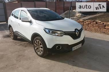 Renault Kadjar 2017 в Кривом Роге