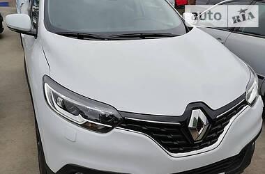 Renault Kadjar 2016 в Житомире