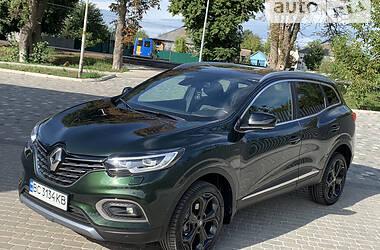 Позашляховик / Кросовер Renault Kadjar 2019 в Києві