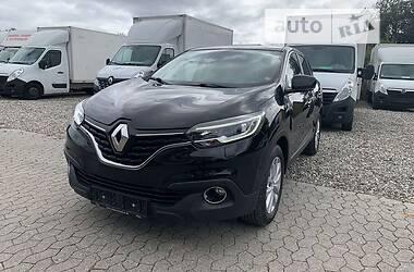 Позашляховик / Кросовер Renault Kadjar 2018 в Рівному