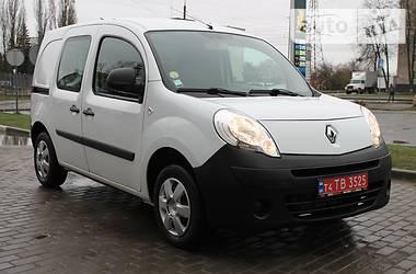 Renault Kangoo груз. 2013 в Сумах