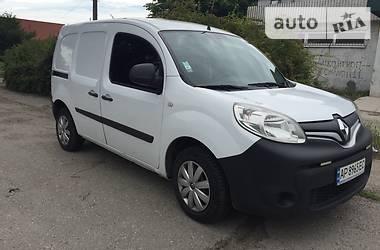 Renault Kangoo груз. 2014 в Запорожье