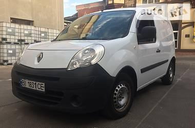 Renault Kangoo груз. 2010 в Харькове