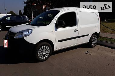 Renault Kangoo груз. 2016 в Ровно