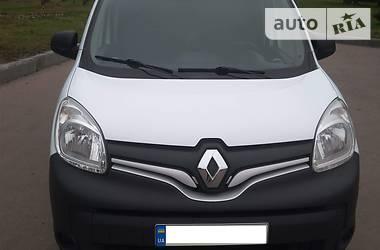 Renault Kangoo груз. 2016 в Житомире