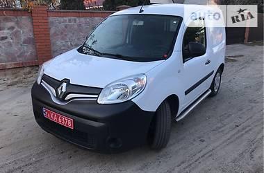 Renault Kangoo груз. 2015 в Броварах