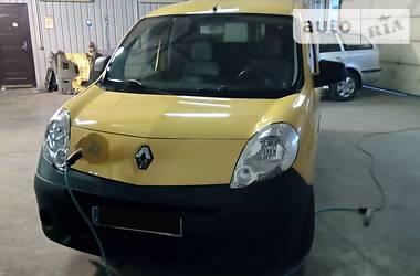 Renault Kangoo груз. 2013 в Ивано-Франковске