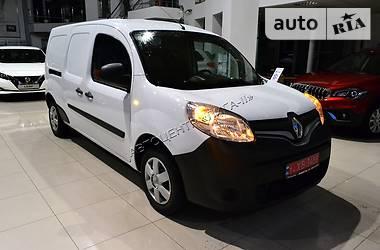 Renault Kangoo груз. LONG-MAXI+WEBASTO+R