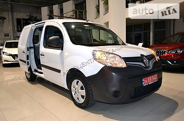 Renault Kangoo груз. WEBASTO+GPS+R-камера
