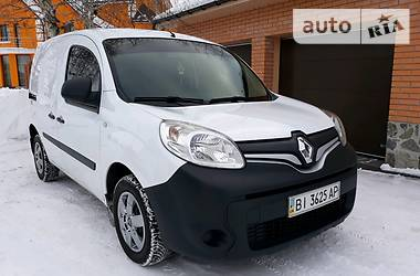 Renault Kangoo груз. 2014 в Миргороде