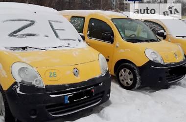 Renault Kangoo груз. 2013 в Полтаве