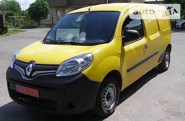 Renault Kangoo груз. 2015 в Луцьку