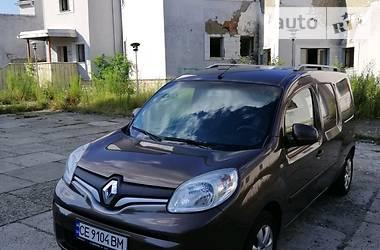 Renault Kangoo груз. 2013 в Чернівцях