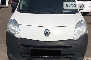 Renault Kangoo груз. 2013 в Броварах