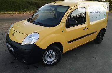 Renault Kangoo груз. 2013 в Дубно