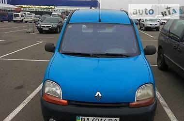 Renault Kangoo груз. 1999 в Черкассах