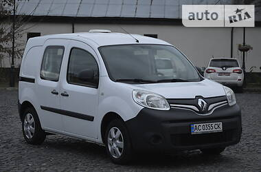 Renault Kangoo груз. 2013 в Луцке