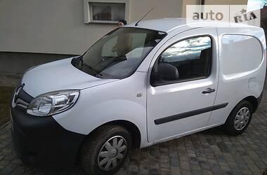 Renault Kangoo груз. 2015 в Кременце