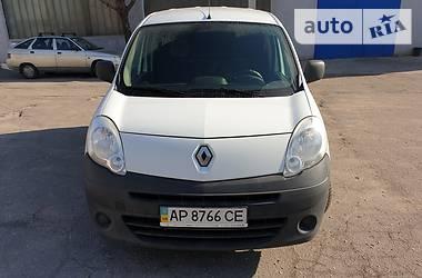 Renault Kangoo груз. 2011 в Запорожье