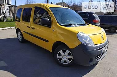 Renault Kangoo груз. 2011 в Черкассах