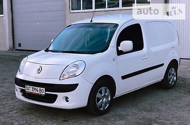 Renault Kangoo груз. 2010 в Коломые