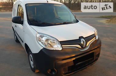 Renault Kangoo груз. 2016 в Виннице