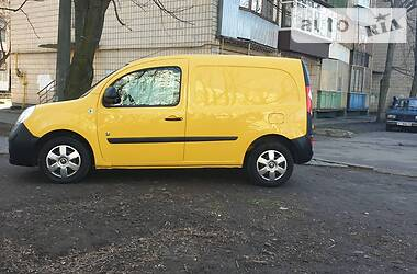 Renault Kangoo груз. 2013 в Киеве