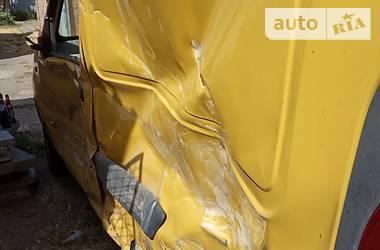 Renault Kangoo груз. 2001 в Запорожье