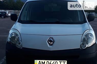 Renault Kangoo груз. 2008 в Житомире