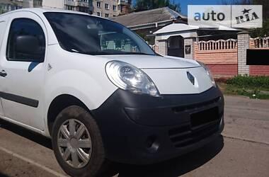 Renault Kangoo груз. 2012 в Житомире