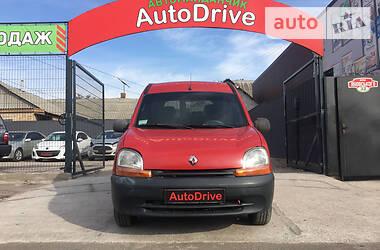 Renault Kangoo груз. 2001 в Кропивницком