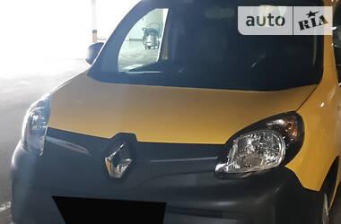 Renault Kangoo груз. 2015 в Днепре