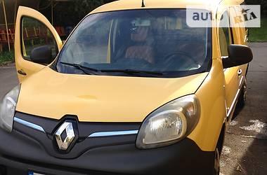 Renault Kangoo груз. 2015 в Хмельницькому