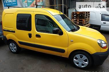 Renault Kangoo груз. 2006 в Славянске